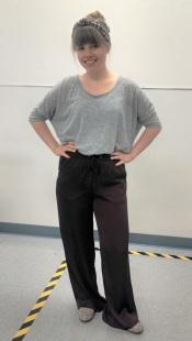 H&M conscious pants