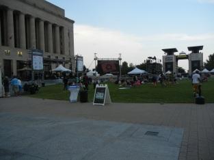 Public Square Park