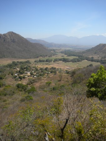 Village in El Salvador | Christina's Best Life