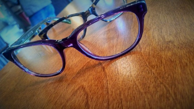Ainsworth by Warby Parker | Christina's Best Life