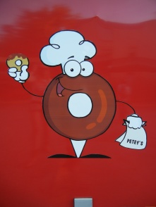 Petey's Donuts