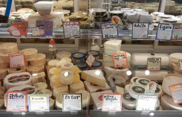 Zingerman's cheese