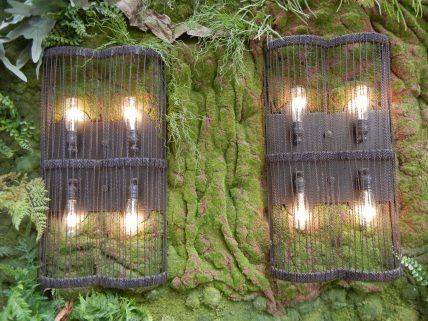 Moss lights