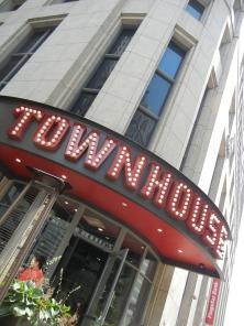 Townhouse restaurant